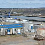 Port of Albany hosts port industry event May 1