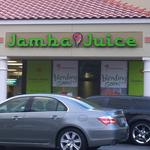Jamba Juice sets Orlando debut