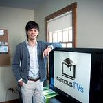 Armed with $2.2M in funding, CampusTVs aims to rent flat screen TVs to college students