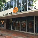 Dalton Agency lists its Downtown Jacksonville office building for sale