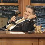 Craig Ferguson to sign off 'Late Late Show'