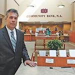 Community Bank grows Southern Tier presence