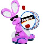 Will Energizer Bunny keep going?