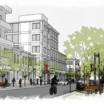 New Cherry Creek zoning could mean more hotels, less required parking