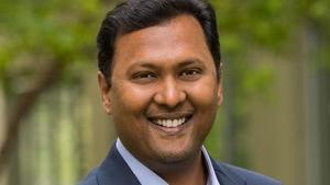 Kumar Ramachandran, founder and CEO of CloudGenix.
