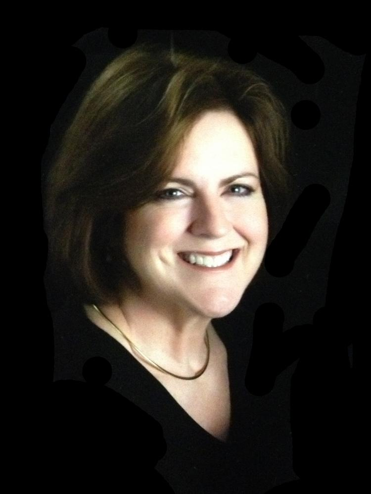 Kimberly Johnson, newly-appointed president and general manager at Colorado Public Television (CPT12).