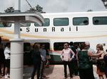 Meeting on SunRail will discuss weekend service