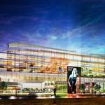 New Balance taps HYM to co-develop new athletic and office complex in Brighton