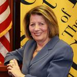 College of Saint Rose interim president to retire after school year