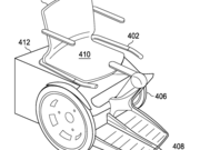 Boeing (NYSE: BA) has filed a patent application for a personal transportation device designed to help travelers navigate the airport.