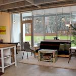 How artists' sudden love of condos could change the course of Burnside Bridgehead (Photos)