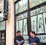 Downtown Raleigh: 'The audience is there, people' for more retail