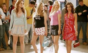 Mean Girls turns 10 today, and if you look carefully you can see how the things that happened in the high school movie play into the mentality of some of today's hottest businesses.