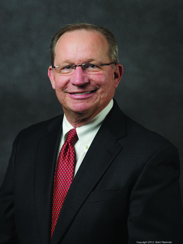 Andy Cheney, president and COO of Ameris Bank.
