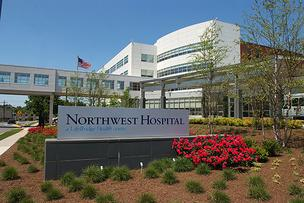 Northwest Hospital in Randallstown is owned by LifeBridge Health.