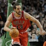 Bulls conclude season on a lackluster ratings note