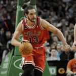 Bulls go head to head with World Series in Chicago ratings battle