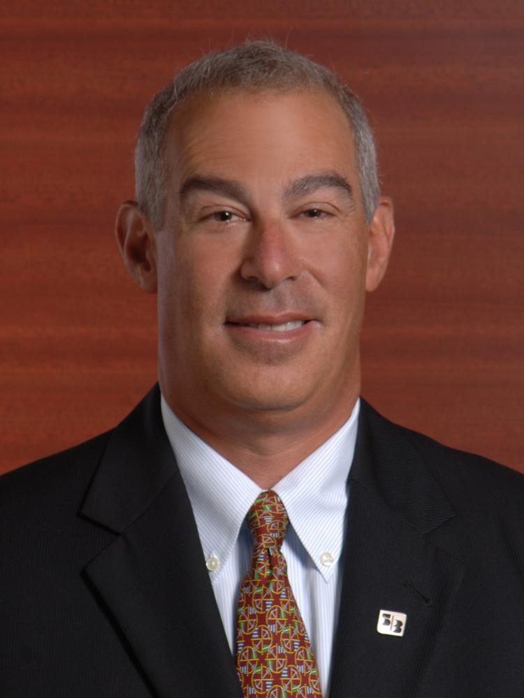 Bob Marcus is Fifth Third's managing director and head of capital markets.