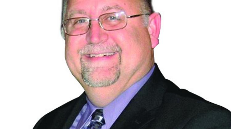 Jim Thompson, above, will take over as president of Autotruck Financial Credit Union.