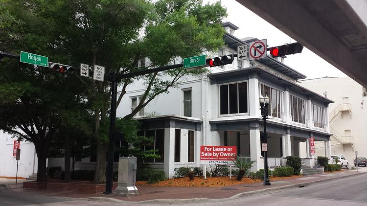 Sweet Pete's is moving to the Seminole Club.