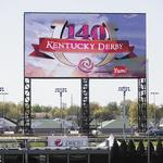 Panasonic rolling out 4K technology during Derby Week