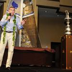 Hawaii still in running to host America's Cup in 2017
