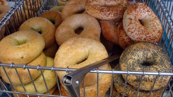 Lox of Bagels is moving to a larger location in Honolulu at the Kokea Center on Dillingham Boulevard.
