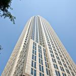 Moore & Van Allen renews at uptown tower