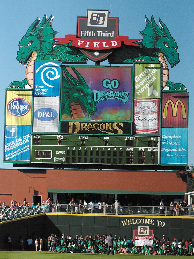 The new owner of the Dayton Dragons will likely be an operator of other baseball teams, as opposed to someone new to sports business, such as a random executive from another industry.