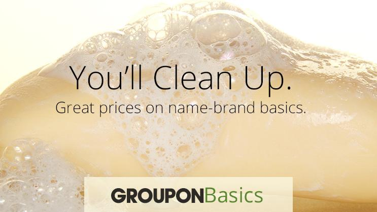 Groupon is introducing a bulk order option.
