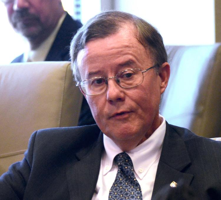 Dave Powers, chairman, president and CEO, United Legacy Bank: The unintended consequences of Dodd Frank on banks like ours, community banks, and the trickle-down effect has been a nightmare. To be perfectly candid, it has created a massive managed war on banks. It is ultimately harming the business model of community banks. I don't think it was anyone's game plan, I hope, from a regulatory point of view. That's a major issue facing our trade association on a national and state level. It has nothing to do with too big to fail in my mind. It is just too small to be relevant in terms of what's happened. There is something wrong when it is easier for a community bank to get out of the residential mortgage lending business than try to figure out how to comply. That makes no sense and that's not good for the consumer.