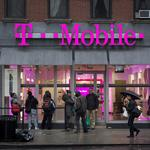 Report: T-Mobile owner wants $1B breakup fee in potential merger