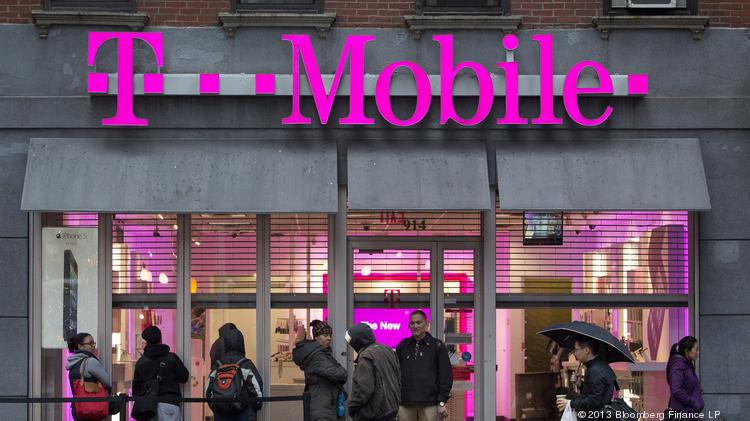 T-Mobile US Inc. and Sprint Corp. reportedly have reached agreement on some terms of a merger.