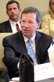 Dennis S. Hudson III, chairman and CEO, Seacoast National Bank: I think it will bring consolidation of small banks during the next five years. I think we'll see a very significant amount of that occurring with community banks becoming large enough to be able to deal with some of the costs associated with the new regulations. We've had to deal with massive changes and regulation continuously in the 30 years I've been in the industry. But this one is a pretty serious challenge for banks today. I think, though, there is a movement now politically to actually begin to bifurcate the too big to fail in the really large organizations from the community-based organization and I hope that will continue to gain momentum in Congress as we move forward to really kind of separate the two. I think some of the technology we have available to us today will assist us with some of these compliance issues. At Seacoast, we're about $2.2 billion in size. It gives us a little bit of scale in terms of a community bank to be able to absorb some of those challenges.