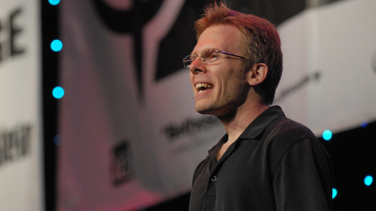 df58cd4c86f1 Oculus VR s John Carmack points to DreamWorks experiment as future ...