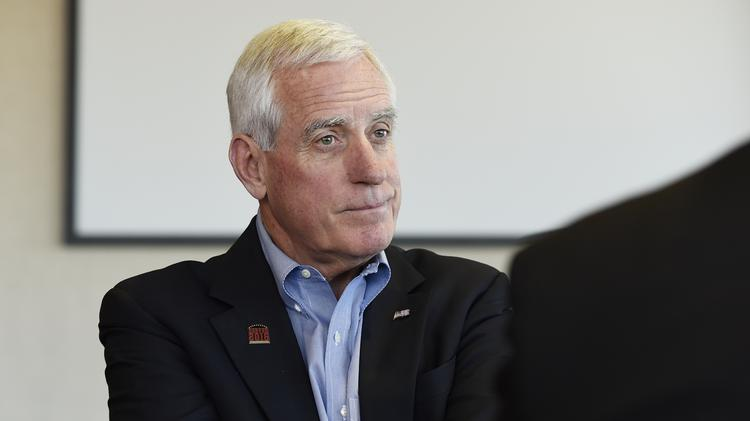 Pete Coors is the great-grandson of Adolph Coors and serves as chairman of Molson Coors Brewing Co. and of MillerCoors.
