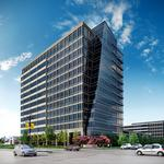 New Jersey tech firm to put large campus in Plano's Legacy Tower