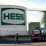 <strong>Hess</strong> mum on Utica shale sale
