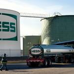 Consol mum on whether Hess will sell joint venture