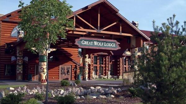 Madison-based Great Wolf Resorts now operates 11 Great Wolf Lodge indoor water park resorts across North America.
