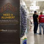 Could No. 2 Lowe's ever become No. 1 in the big-box home-improvement game?