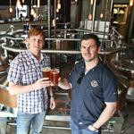 North High Brewing thinking big with Premium Beverage distribution deal