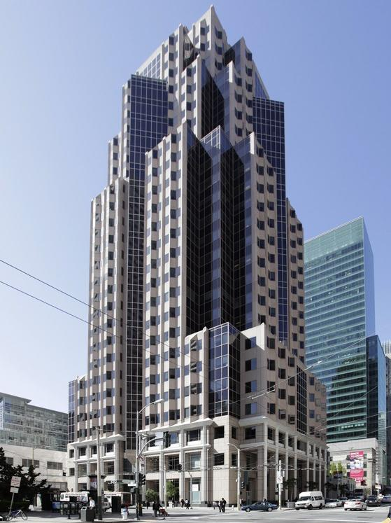 box inc expanded its san francisco presence in 100 first st a 27 box san francisco office