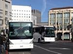 San Francisco labor, tenant group hopes lawsuit slams brakes on Google buses