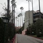 Hollywood Reporter latest to pull event from Beverly Hills Hotel over Shariah law controversy