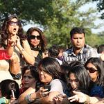 IIFA gets four days of near-perfect weather, few hiccups