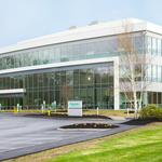 Leggat McCall selling Andover office building