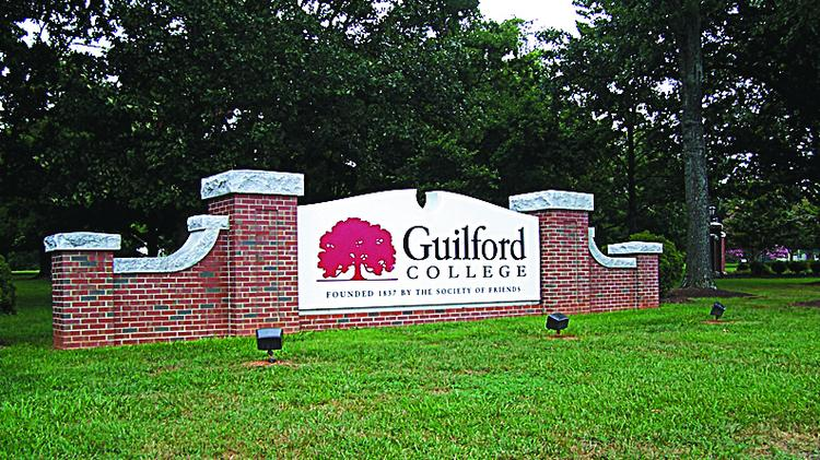 Three years later, the business administration program at Guilford College has earned its initial accreditation from the Accreditation Council for Business Schools and Programs.