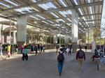PowerParasol structures from Chandler company transforming ASU campus