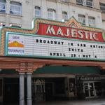 Majestic Theatre to pursue broader range of live acts